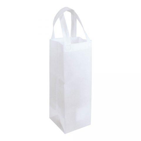 Porta bottiglie TNT bianco