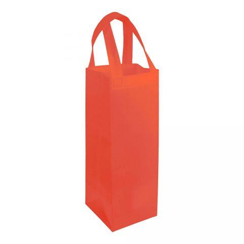 Porta bottiglie TNT rosso