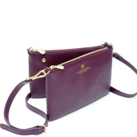 Easy Bag bordeaux laterale