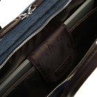 Cartella 2 zip Metropolitan tasca pc